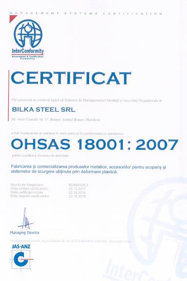 certif18001